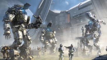 Разработчики Titanfall принялись исправлять проблемы Steam-версии