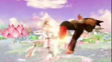 """Tekken Tag 2 """"Console Characters [HD]"""""""