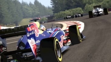 Оценки F1 2011