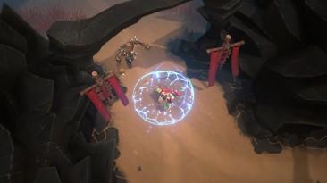 Battlerite Royale вышла в раннем доступе Steam