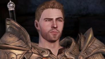 "Dragon Age: Origins ""My Alistair By Damon-"""