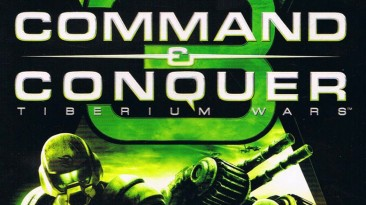 Command and Conquer 3 - Tiberium Wars: Таблица для Cheat Engine [UPD: 02.04.2020] {TRipells}