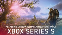 В новом видео показан режим производительности Assassin's Creed Valhalla для Xbox Series S