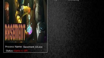 Basement: Трейнер/Trainer (+3) [3.3 64bit] {MrAntiFun}