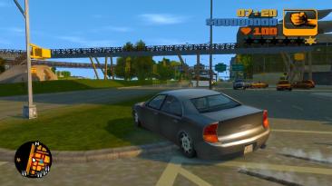 GTA 3 Difinitive Edition: а почему бы и да