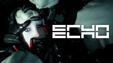 Демонстрация русской локализации Echo