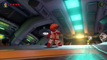 "LEGO Batman 3: Beyond Gotham ""Impulse/Bart Allen"""