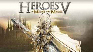 Русские Герои... меча и магии. Интервью со сценаристом Heroes of Might and Magic 5