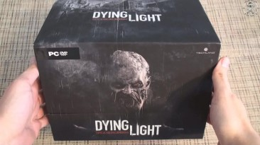 Dying Light - Коллекционное Издание