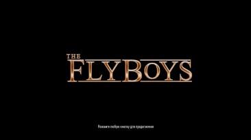 """Mafia 2 """"Новое главное меню в стиле The Flyboys"""""""