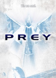 Обложка игры Prey