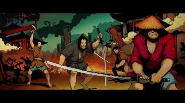 9 Monkeys of Shaolin: представлен первый геймплейный трейлер. Выход игры перенесён на зиму 2019 года