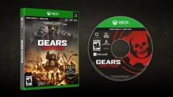 Gears Tactics для Xbox отправилась в печать