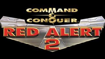 Red Alert 2 запустили на гарнитуре виртуальной реальности HTC Vive