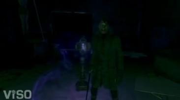 """The Darkness 2 """"Геймплейный трейлер [перевод S@thal]"""""""