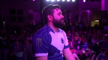 В победителя турнира по Super Smash Bros кинули мертвого краба
