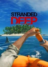 Обложка игры Stranded Deep