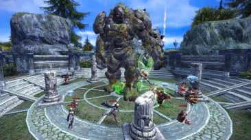 Спустя месяц своего существования TERA Battle Arena закрыта