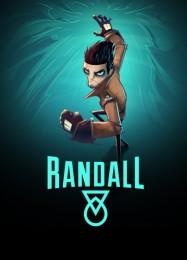 Обложка игры Randall