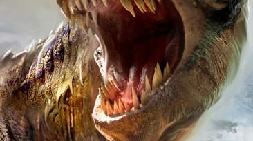 Русификатор Carnivores Dinosaur Hunter Reborn для steam
