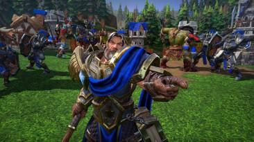 Warcraft 3: Reforged по-прежнему не получила обещанных возможностей