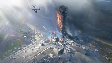 Игроки просят перенести релиз Battlefield 2042 и устранить серьезные технические ошибки