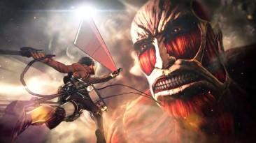 Оценки Attack on Titan