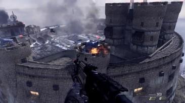 [Modern Warfare 2] В кампанию за русских! (Drobovik-pulemet edition)