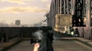 "Red Orchestra 2: Heroes of Stalingrad ""Трейлер бесплатного DLC"""