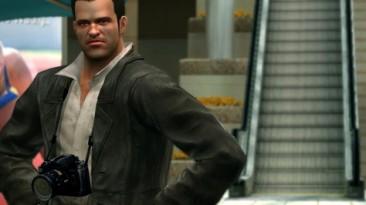 Геймплей PC-версии Dead Rising