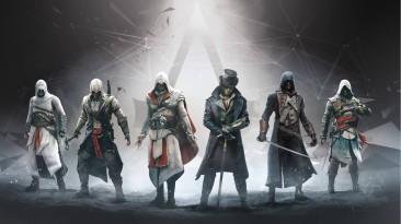 Лучшие и худшие игры из серии Assassin's Creed