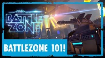 В Battlezone будет кооперативный режим
