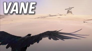 В Steam состоялся релиз экшн-адвенчуры Vane