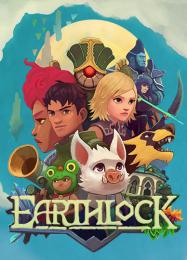 Обложка игры Earthlock: Festival of Magic