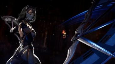 В Steam обнаружили упоминание Mortal Kombat 11 Aftermath Kollection - возможно, нового издания игры