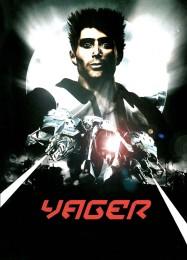 Обложка игры Yager