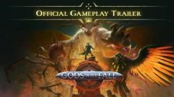 Представлены новый трейлер и издание Valiant для Gods Will Fall
