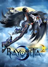 Обложка игры Bayonetta 2