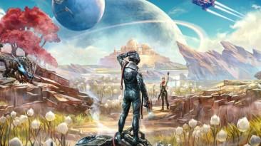 Слух: сиквел The Outer Worlds может быть анонсирован на выставке E3 2021