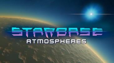 """Космическая песочница """"Starbase"""" выйдет в раннем доступе в мае"""