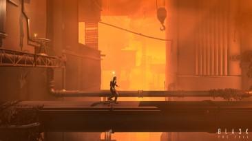 Спасись от коммунизма в новой игре Square Enix, Black The Fall