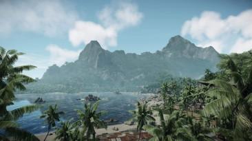 Следующее обновление Crysis Enhanced Edition улучшит графику