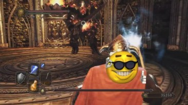 Почему Dark Souls 2 не очень? [часть 2] [CustomStories]