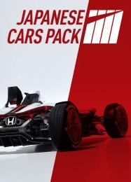 Обложка игры Project CARS 2 - Japanese Cars Pack