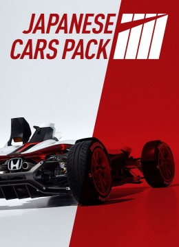 Project CARS 2 - Japanese Cars Pack
