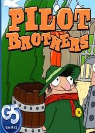 Обложка игры Pilot Brothers