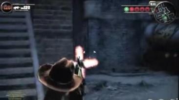"CrimeCraft ""GDC 09: Walkthrough"""