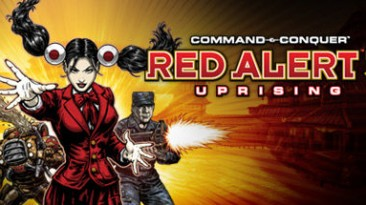 "Command & Conquer: Red Alert 3 - Uprising: Трейнер/Trainer (+7) [1.0: Alternate ""B"" Version] {iNvIcTUs oRCuS / HoG}"