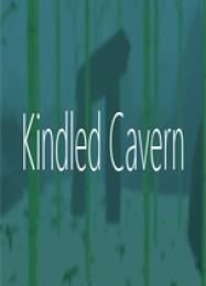 Обложка игры Kindled Cavern