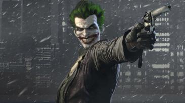 Трой Бейкер два раза отклонял предложение сыграть Джокера в Batman: Arkham Origins